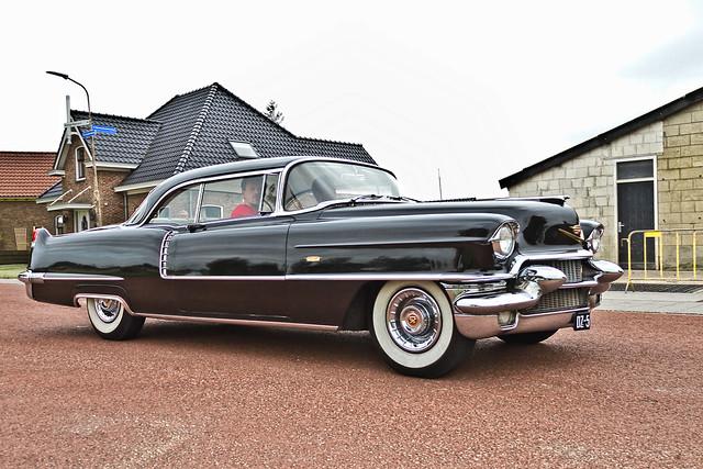 Cadillac Coupé DeVille 1956 (3510)