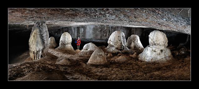 Cueva de Vacas-Arenas...