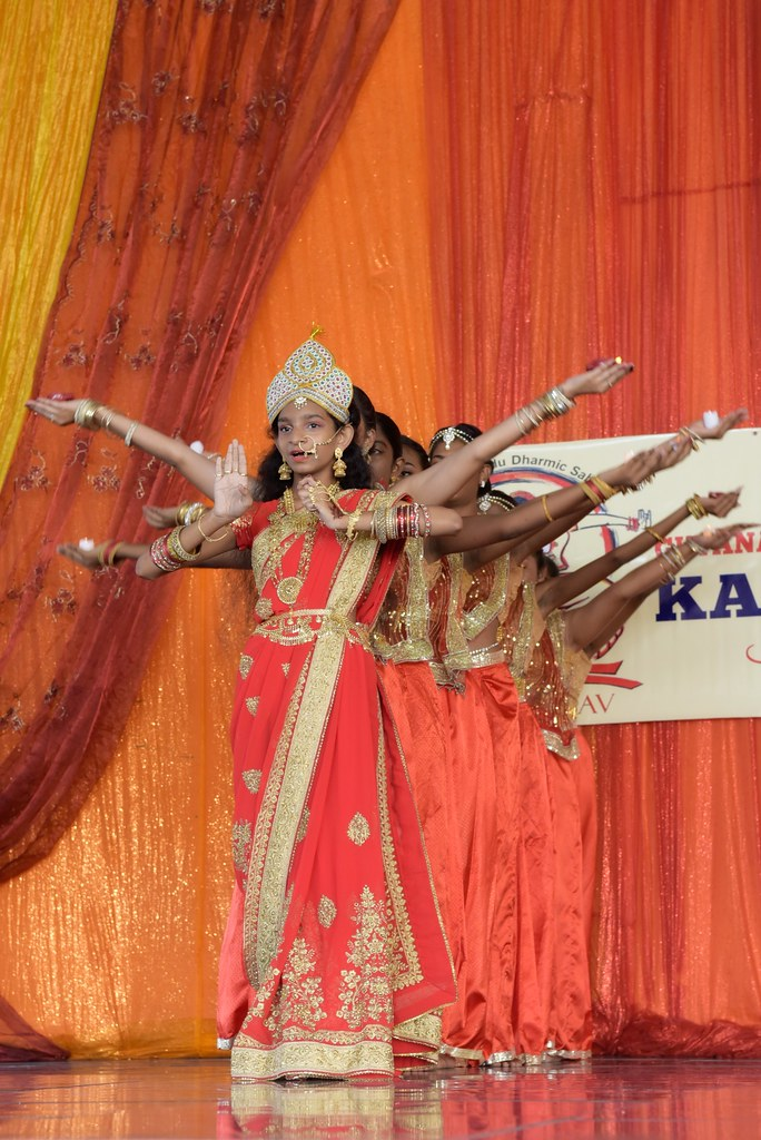 Kala Utsav 2019 #25