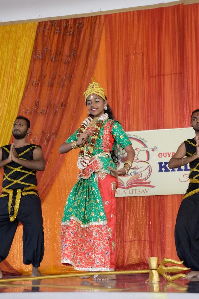 Kala Utsav 2019 #34