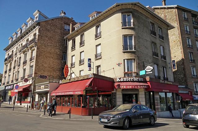 Meudon-Val-Fleury - Hauts-de-Seine (France)