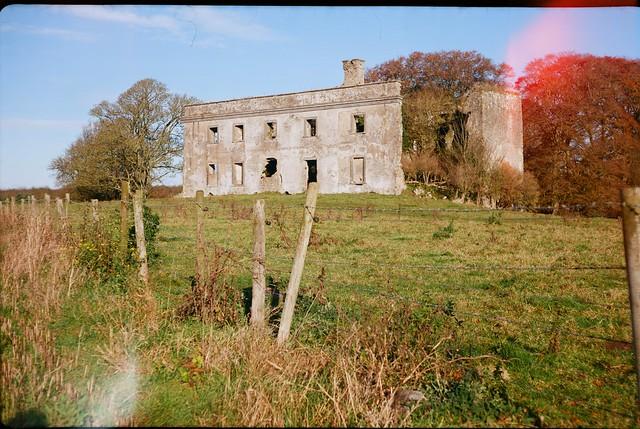 Dangan Castle