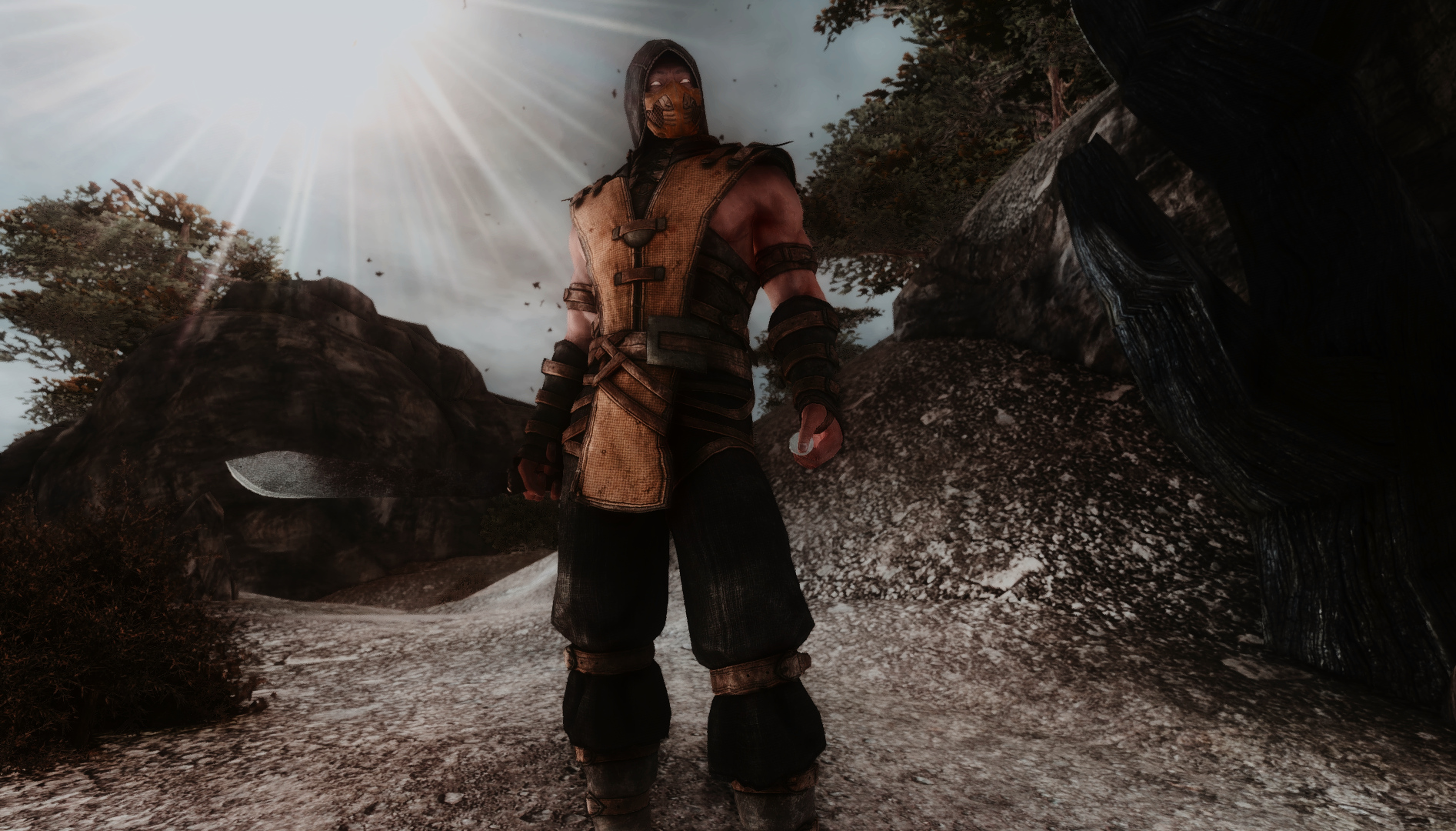 Fallout Screenshots XIV - Page 9 49144108521_0229df218d_o
