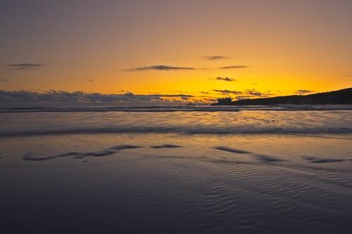 mispecbeach bayoffundy saintjohn newbrunswick canada lowtide beach sunset lng
