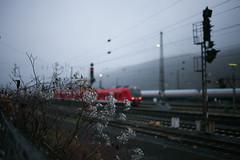 Red German Trains  (由  vagatrains