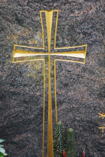 O Seele, komm eilend zum Kreuze
