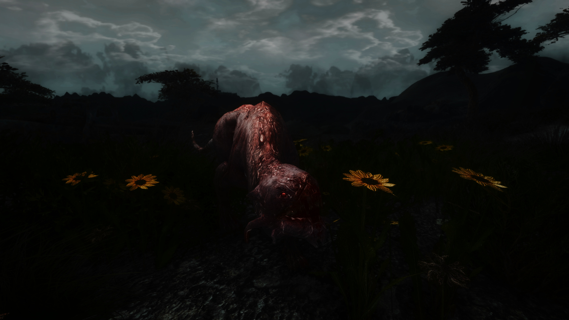 Fallout Screenshots XIV - Page 9 49144293367_05302f998b_o