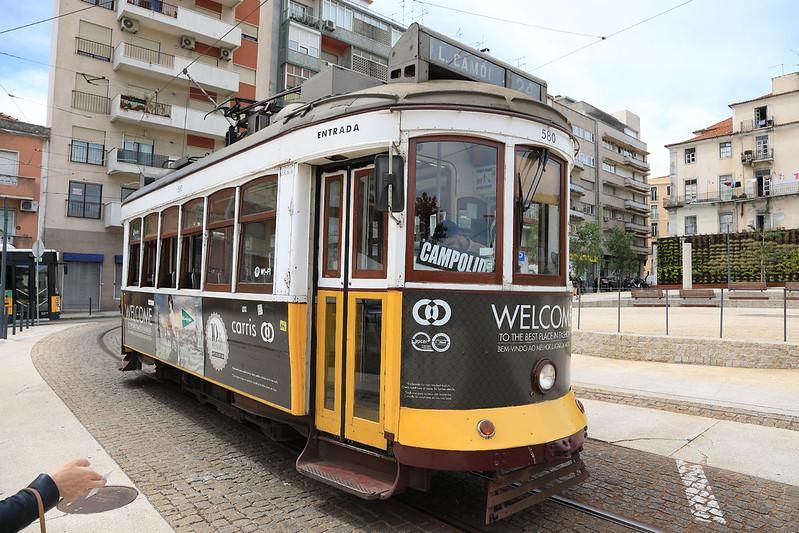 24 tram