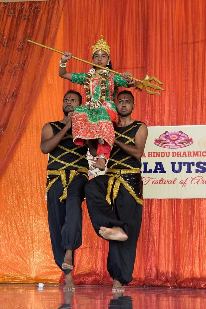 Kala Utsav 2019 #30