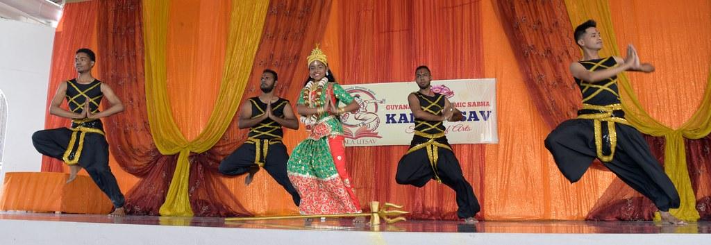 Kala Utsav 2019 #36