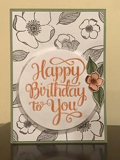 Birthday Card Gift Set (1 of 6)