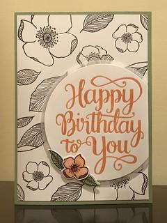Birthday Card Gift Set (2 of 6)