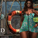 The Surreal Lyfe featuring:: WILD Fashion Devon Dress Exclusive @ On 9