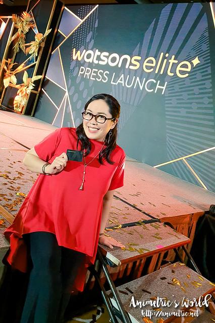 Watsons Elite