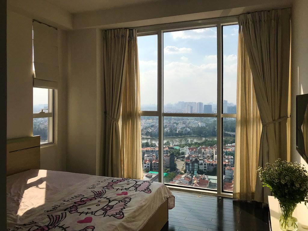 Bán căn hộ Sunrise City Novaland quận 7 | Tầng cao 4pn 162m2 3