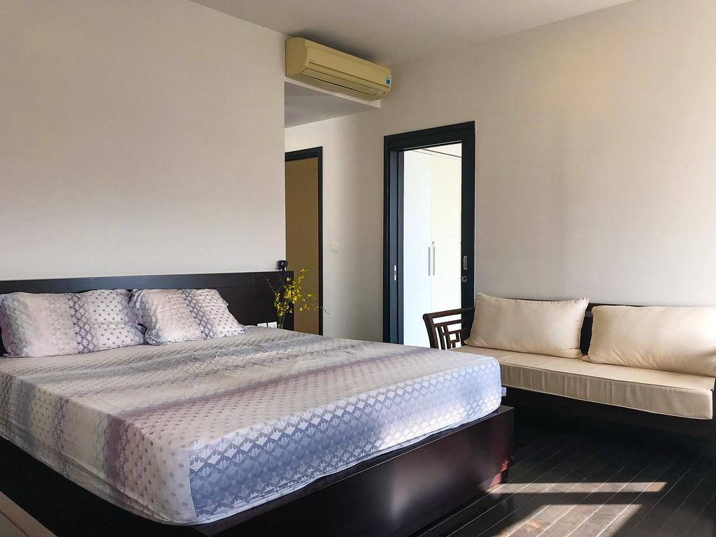 Bán căn hộ Sunrise City Novaland quận 7 | Tầng cao 4pn 162m2 6