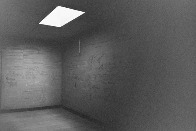Hospital fantasma