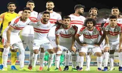 مشاهدة مباراة الزمالك ومازيمبي بث مباشر اليوم 30 11 2019 ف