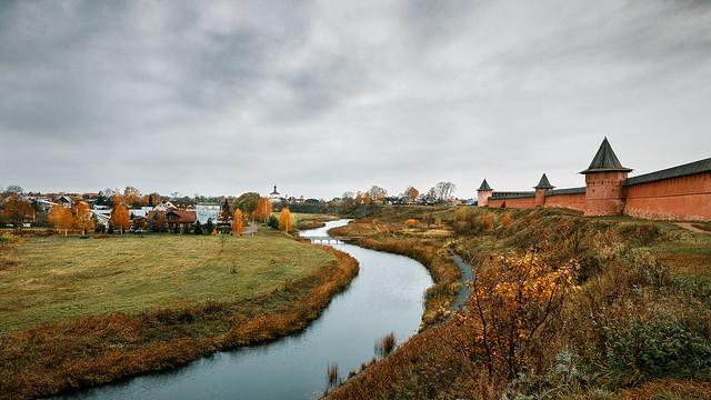 October in Suzdal #2