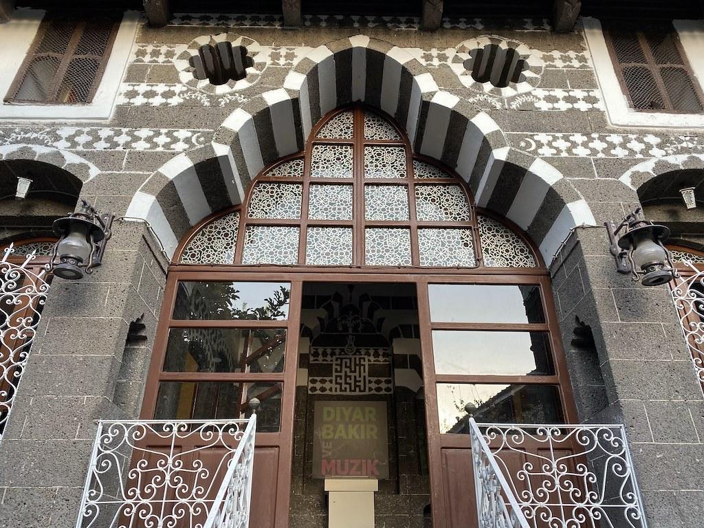 Cahit Sıtkı Tarancı Museum