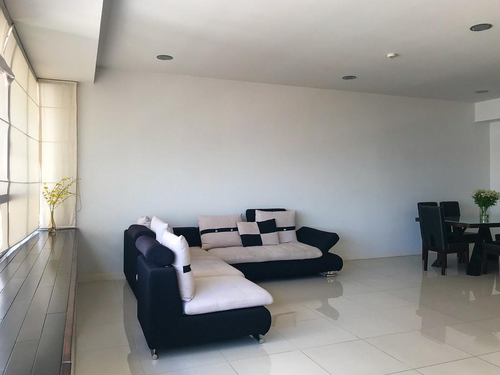Bán căn hộ Sunrise City Novaland quận 7 | Tầng cao 4pn 162m2 2