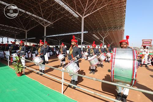 Nirankari Sewa Dal Band