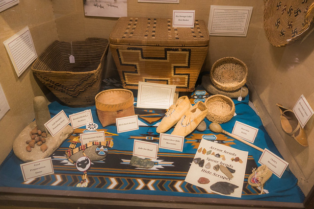 B.C. First Nations arts and crafts