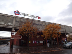 Picture of West Ham Station