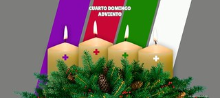 DOMINGO 4º de ADVIENTO – Ciclo A