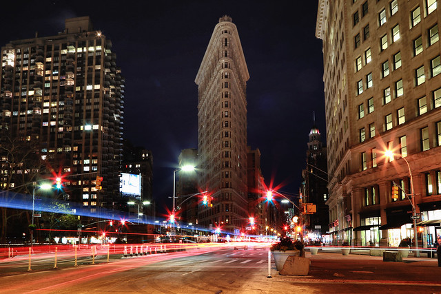 Madison Square