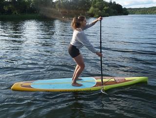 SUN Paddleboard