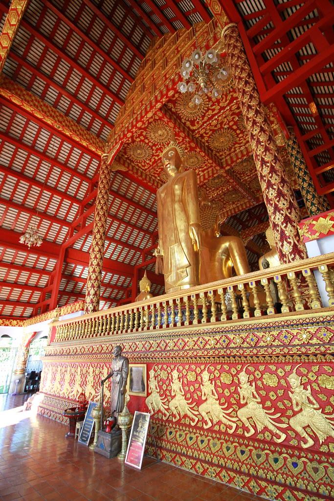 Chiangmai, 04/11/2018