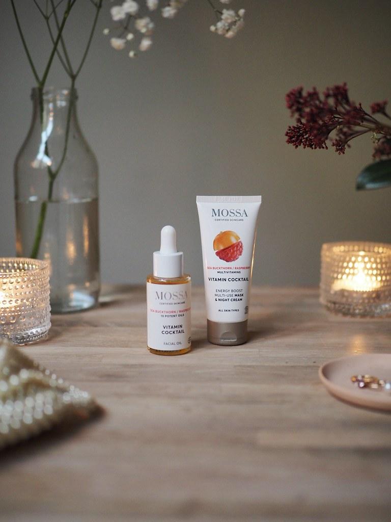 Mossa Vitamin Cocktail kokemuksia