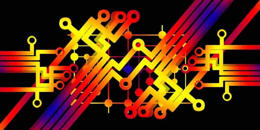 Un dispositif électro-optique pour des processeurs plus rapides