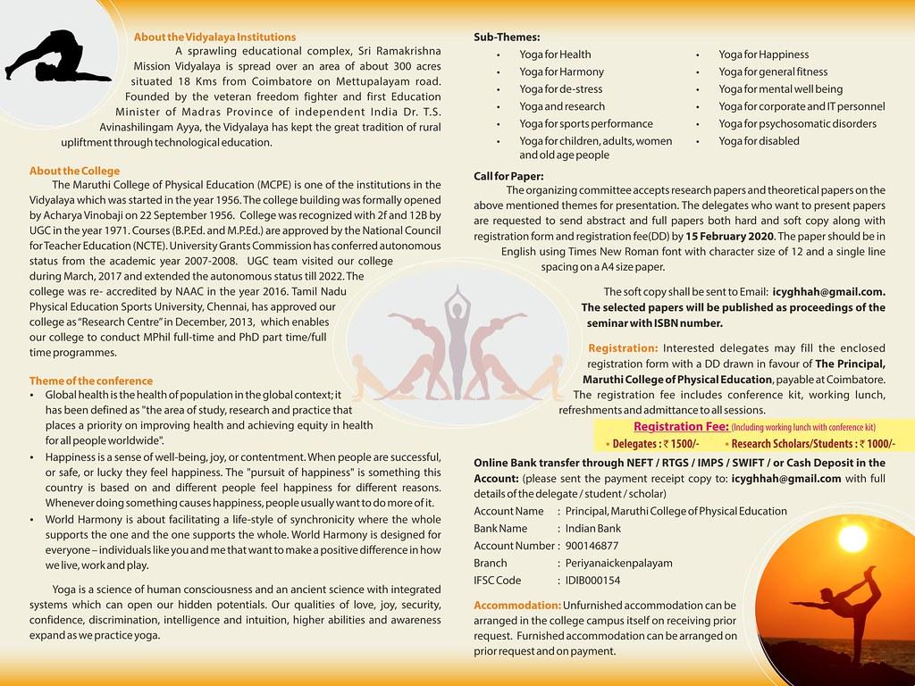 MCPE International Conference Brochure - Back (1)