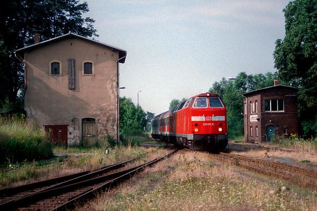 219 052, August 2001, Dürrröhrsdorf