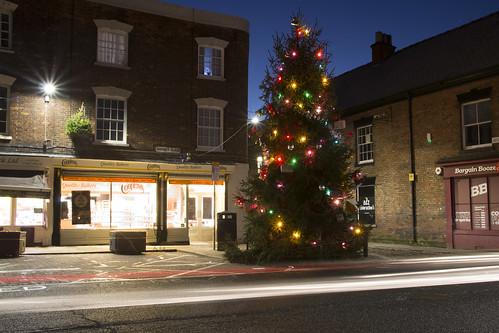 Hedon Christmas Tree 2019