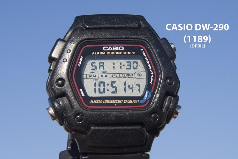 manual casio sgw 400h