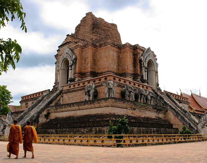 Sabai Tour (Chiang Mai, Thailand) – Brochures, Info, Price & Travellers Reviews