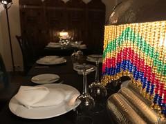 beautiful colors 😊 #rickscafecasablanca #rickscafe #morocco