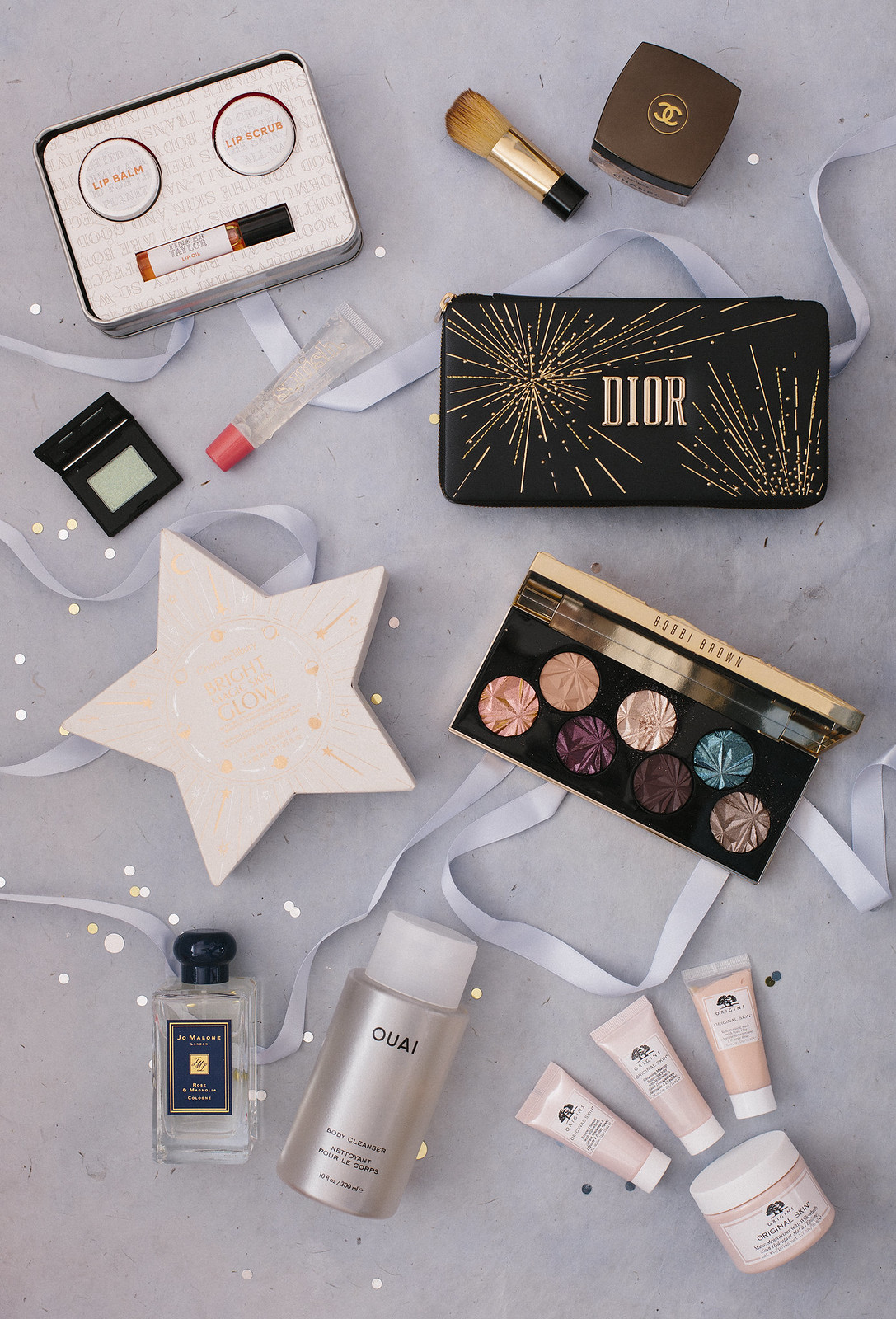 Giftmas Gift Guides 2019: Day 3, The Beauty Lover