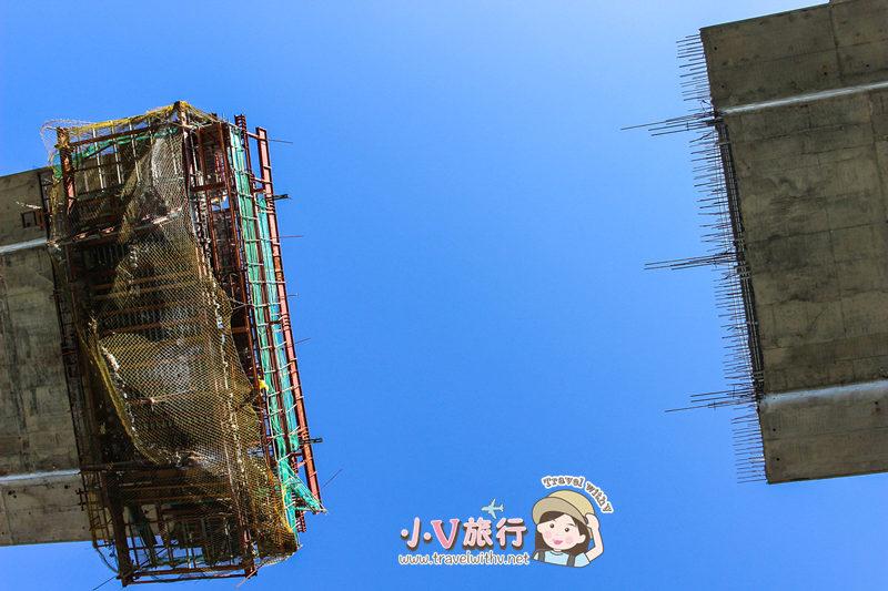 TravelwithV 台東金崙海灘