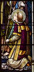 St Stephen (Alex Booker of Bruges)