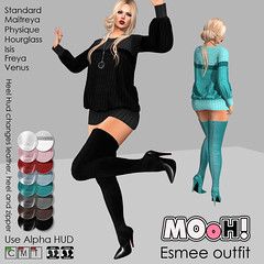 Esmee outfit