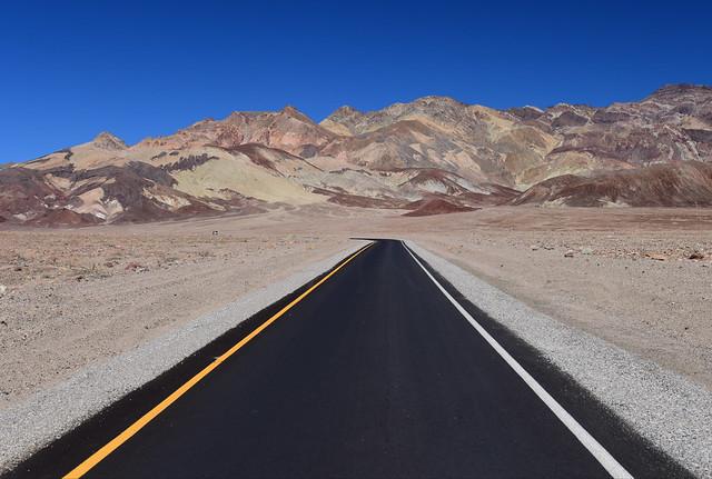 Death Valley, California US_August_2017_1561