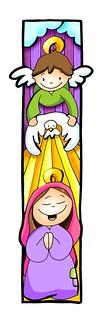 Nacerá en la Inocencia Inmaculada