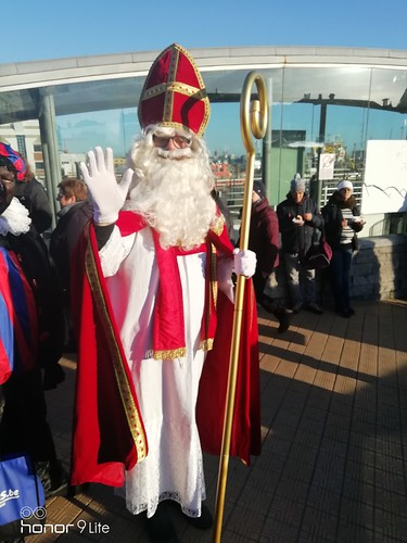 Sinterklaastreffen 2019 - the last one.