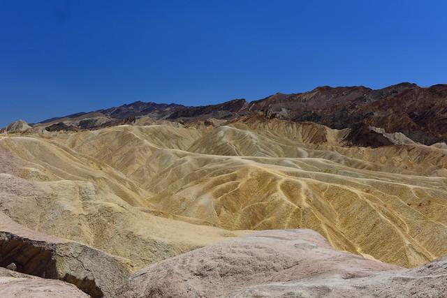 Death Valley, California, US August_2017_1508