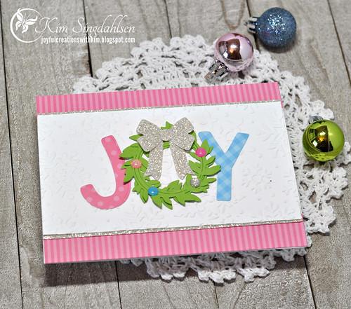 CTD Joy