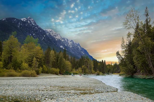 Glacier National Park 34